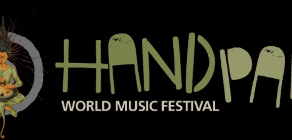 handpan world music festival 2016