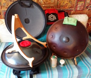 handpan takecare
