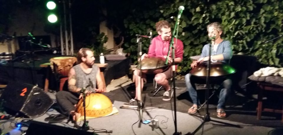 GRIASDI 2016 HANDPAN & WORLD MUSIC GATHERING – the organizers review
