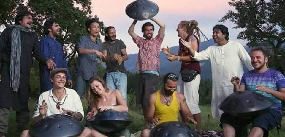The HANDPAN Universe expands quite fast – new makers, new players, new ideas show up but some things remain stable
