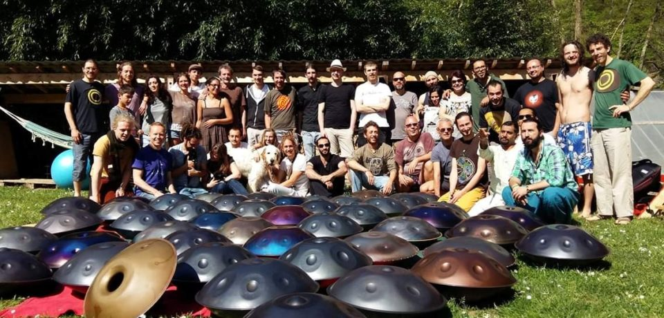 The 2019 Season of Handpan Festivals & Gathering starts now…