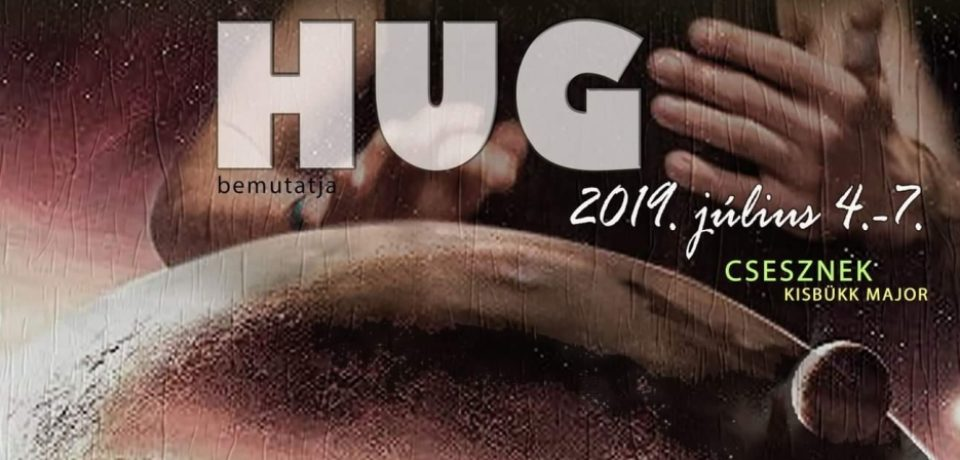 Pantam Festival recommendation: HUG 2019, the first Hungarian Handpan and World Music Festival